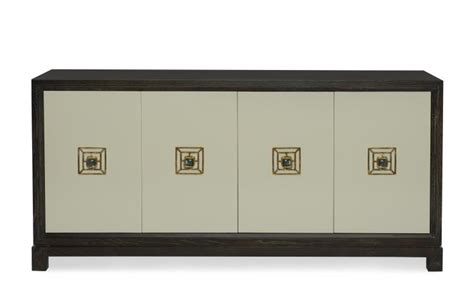 Highland House Furniture by Hh19 402 2 Johnny Credenza