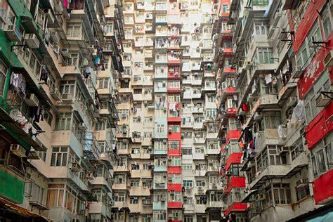 the micro dwellings of hong kong citi io