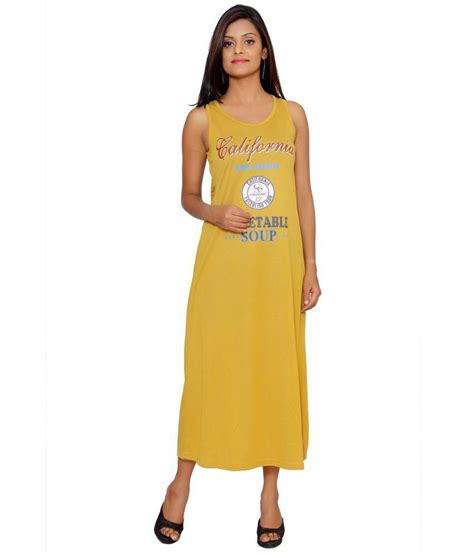 30950 Cotton Dress Black Size Sml buy sml originals yellow poly cotton dresses at best prices in india snapdeal