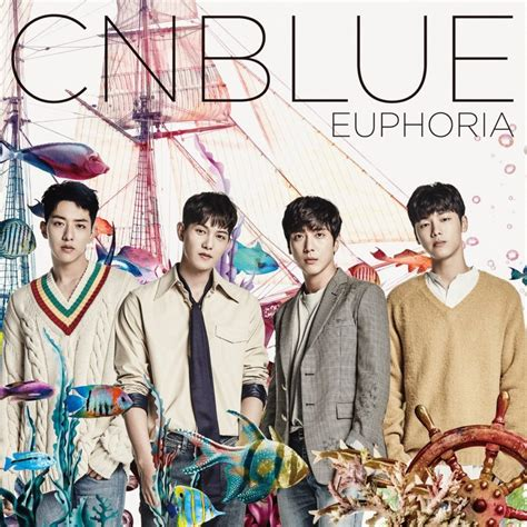 Cn Blue 2 cnblue release for quot days quot ahead of new