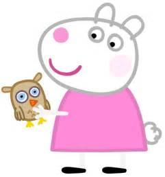 image suzy png peppa pig wiki fandom powered wikia