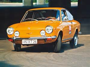 Fiat Sports Coupe Fiat 850 Coup 233 Sport Spider Limousine Special 50