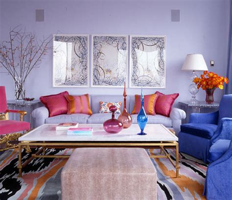 bright color home decor pantone cocoandcashmere