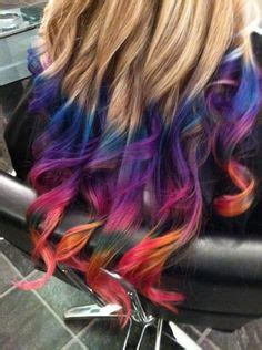 awesome hair colors 1000 images about awesome hair colors on