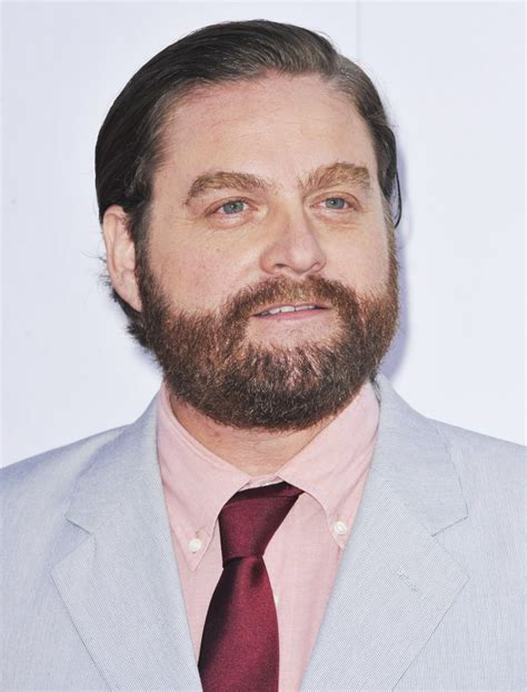 zach galifianakis images zach galifianakis picture 53 los angeles premiere of the