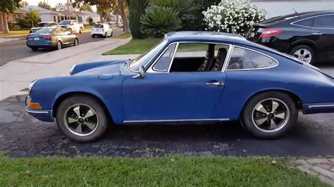 outlaw porsche 912 1968 porsche 912 outlaw project update phila tv