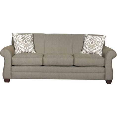bassett maverick sofa sleeper bassett hgtv more