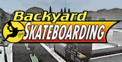 backyard skateboarding download backyard skateboarding download gamefabrique