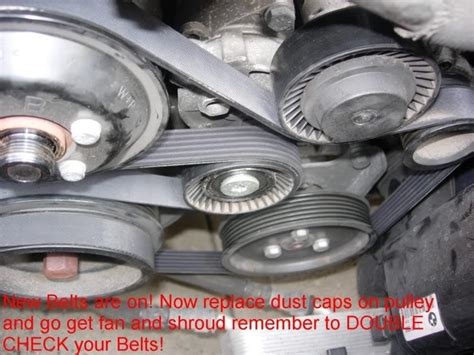 small engine maintenance and repair 1994 bmw 8 series free book repair manuals service manual 1994 bmw 8 series fan belt repair bmw x5 m62 8 cylinder drive belt tensioners