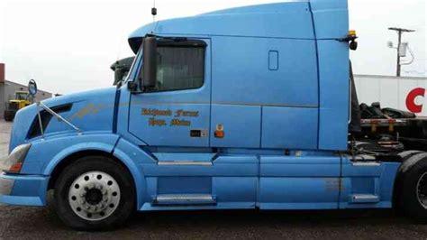 volvo heavy duty truck volvo 2007 heavy duty trucks
