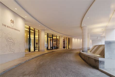 Knightsbridge Appartments by 199 The Knightsbridge Apartments For Rent