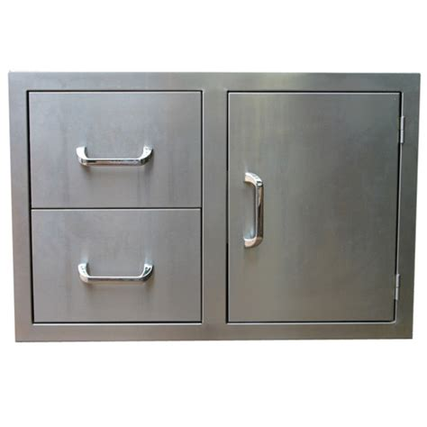 Stainless Steel Outdoor Cabinet Doors Stainless Steel Outdoor Kitchen Doors Laurensthoughts