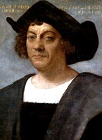 christopher columbus biography deutsch the man who made the world one the city sentinel
