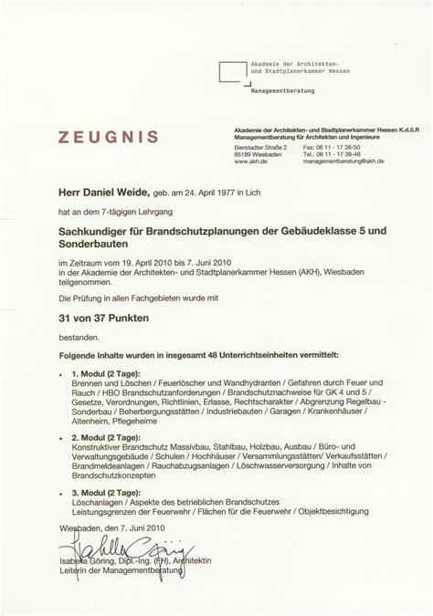 Angebot Architekt Muster Architektur Weide Architekt Daniel Weide Sanierung Und Neubau Denkmalpflege Und