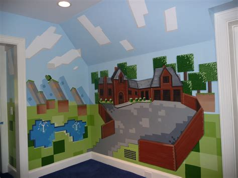 minecraft bedroom wallpaper max minecraft bedroom ideas on pinterest minecraft