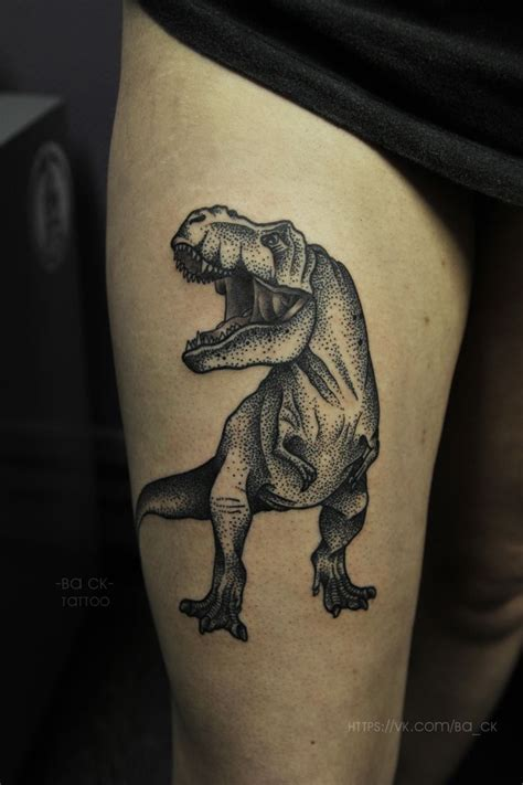 t rex tattoo 25 best ideas about t rex on on