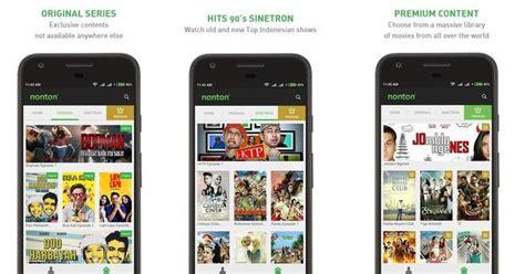 nonton film kolosal indonesia 5 rekomendasi aplikasi untuk nonton film indonesia gadgetren