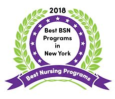 rn to bsn ny best bsn programs in new york