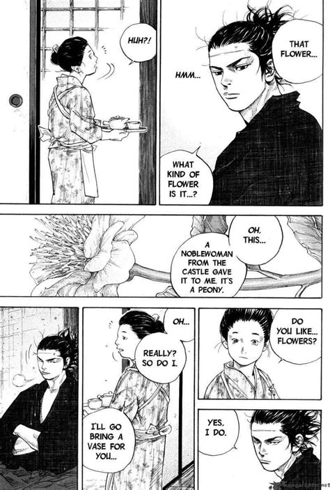 Vagabond, Chapter 82 - Successor to the Invincible
