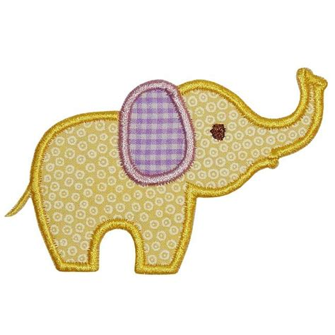 elephant applique template 1000 ideas about elephant applique on