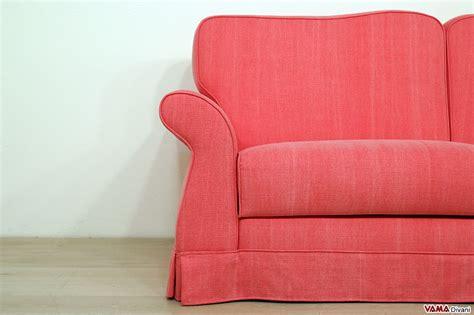 divano letto classico divano letto matrimoniale in tessuto in stile classico