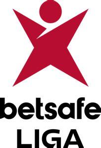betsafe liga  logo vector svg