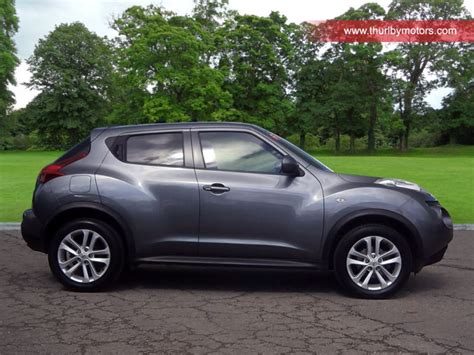 nissan juke grey interior nissan juke gunmetal grey reviews prices ratings with
