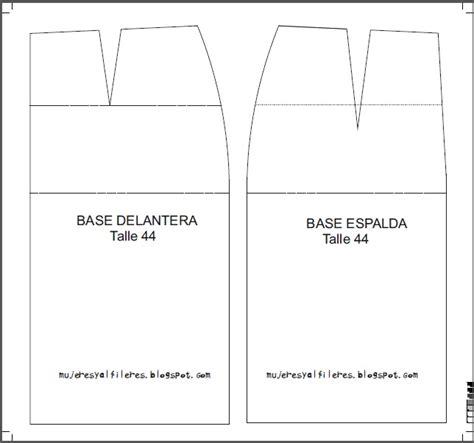 Moldes Gratis De Faldas Para Imprimir Moldes De Ropa Y | mujeres y alfileres moldes base de pollera para imprimir
