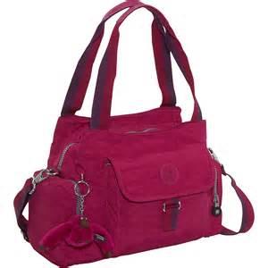 black friday luggage deals kipling fairfax medium shoulder bag ebags com