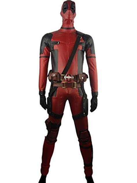 Sale Costume where to find a marvel deadpool costumes sale creative