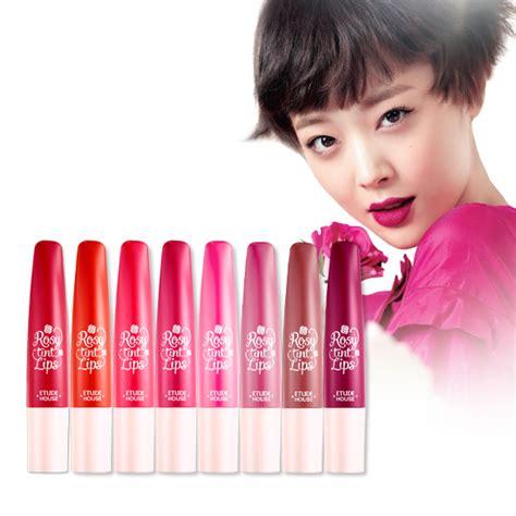 Harga Tony Moly Babyface Drop Tint And Cherry Lip Balm 5 jenis lip tint korea yang harus kamu coba ceritakorea