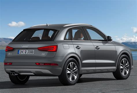 Audi Q3 2020 by 2020 Audi Q3 Changes And Predictions 2019 2020