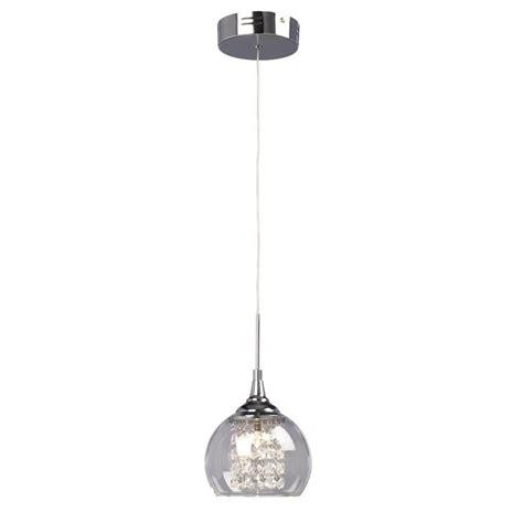 Halogen Mini Pendant Lights Designers Galena 1 Light Rubbed Bronze