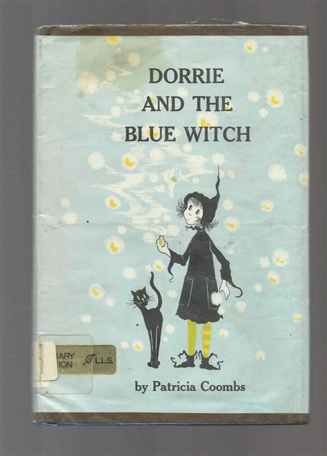 is a witch books vintage hardcover book from dorrie the witch series