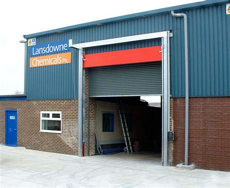 Garage Door Flood Protection by Drop Flood Barrier