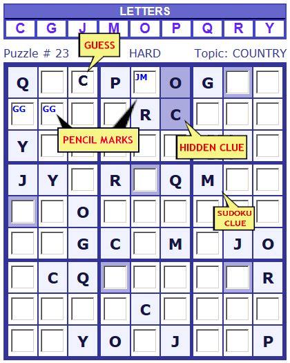 printable sudoku with pencil marks how to play sudoku hard howsto co