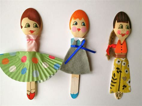 doll crafts for two mrs fox s home crafts and