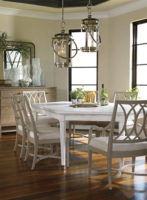 lantern pendant light dining room traditional with beige