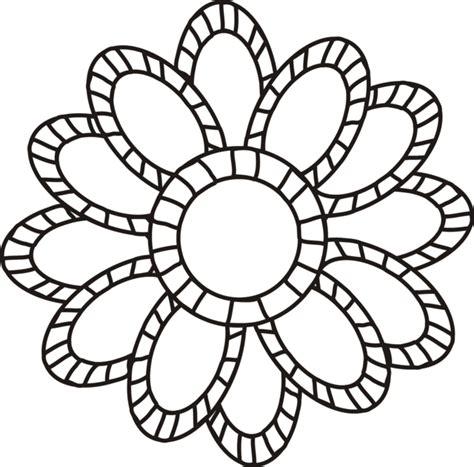 66 Free Color Flower Clip