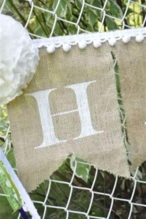 Wedding Banners Diy by 34 Diy Wedding Decor Ideas For The On A Budget Diy