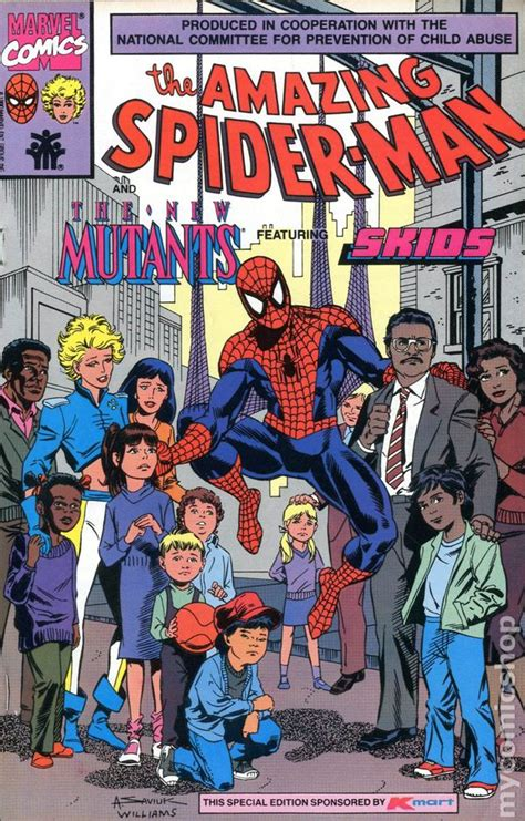 Comic Giveaway - comic books in spider man promo comics