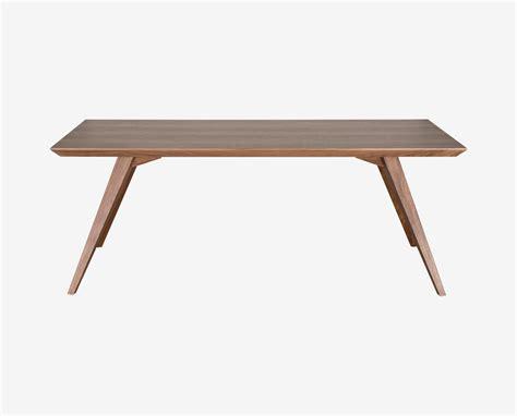 Dania Dining Table Dania 699 Seats 6 8 Ortego Rectangle Dining Table Furniture Pinterest Rectangle