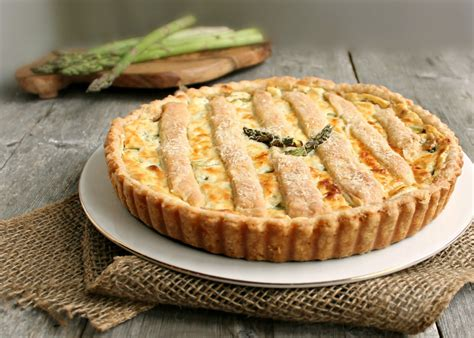 goat cheese tart hungry couple asparagus and goat cheese tart with flaky