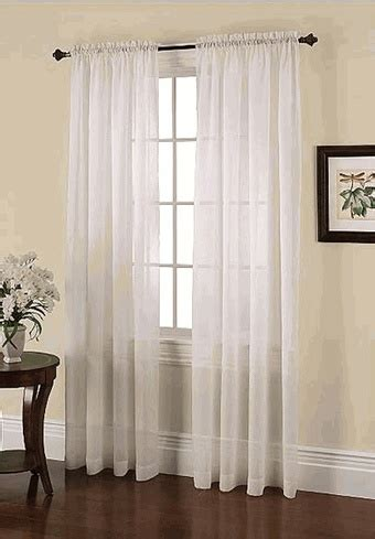 crushed voile curtains 17 best images about curtains on pinterest voile