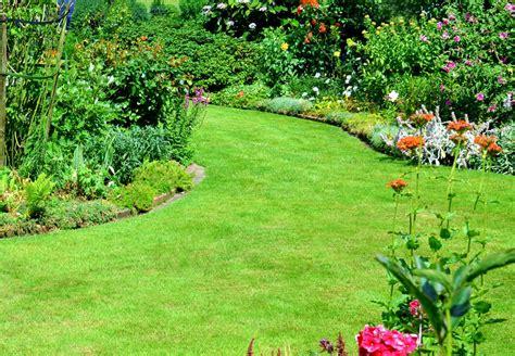 Garten In Gera