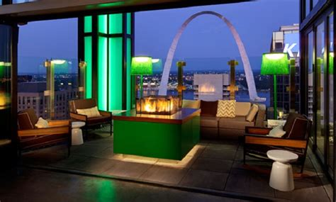 Top Bars In St Louis by World S Top 10 Hotel Rooftop Bars An View