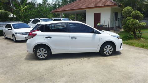 Toyota Certified Used Cars Thailand Easy Car Rental Hua Hin Cars For Hire Rental Easy