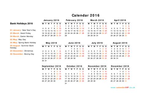 printable year calendar 2016 uk search results for church calendar template free