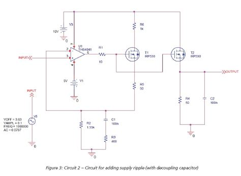 dc decoupling capacitor dc decoupling capacitor 28 images dc smoothing and decoupling power source input electrical