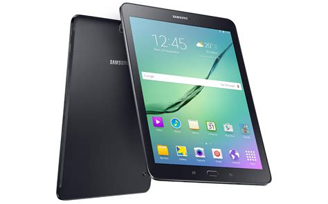 Samsung Galaxy Tab X3 samsung s galaxy tab s2 is slimmer smaller and squarer